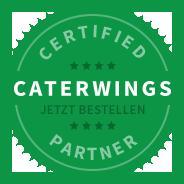 CATERWINGS Partner Caterer