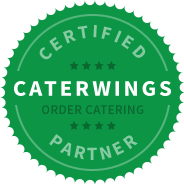 CATERWINGS Partner Caterer